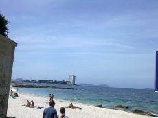 Apartamento amueblado cerca de la playa del bao