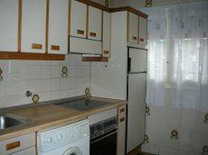 Piso en la milagrosa de 3 habitaciones, sal�n,cocina y ba�o