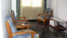 Alquiler piso 2 hab., balc�n, gastos incluidos. Guargacho