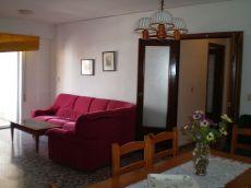 Alquiler de piso grande en Gandia buena zona