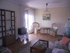 Confortable piso alquiler calle Rondilla Sta. Teresa