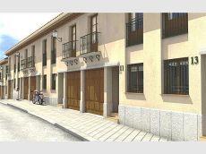 Alquiler casa garaje Ontigola