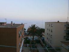 Piso de 1 hab. Con vistas al mar