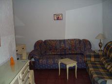 Zona Ronda de Alarcos. Apartamento de 1 dormitorio amueblado