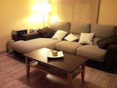 Inmejorable apartamento Huerta Rosales