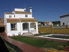 Chalet en Punta Carnero