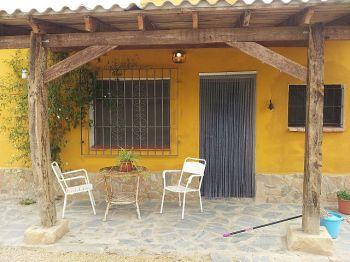 Casa de campo con piscina 2061786 for Casas con piscina barcelona alquiler