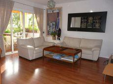 Precioso y soleado piso en Ciudad Expo