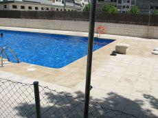 Piso de 3 dormitorios con piscina, garaje y trastero vac�o