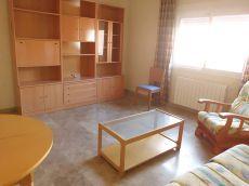 Zona Calle Mata. Apartamento de 2 dormitorios con terraza