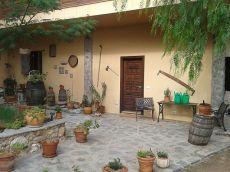 Apartamento r�stico en zona tranquila, huerta. San Miguel
