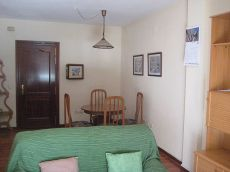 Zona Eroski. Apartamento de 1 dormitorio