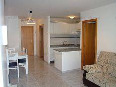 Alquiler apartamento zona escorxador