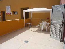 Piso en Avda Los Menceyes, terraza, piscina. Candelaria