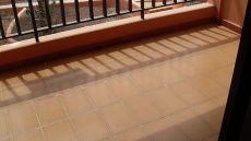 Alquiler piso con terraza, residencial, Gara�a�a