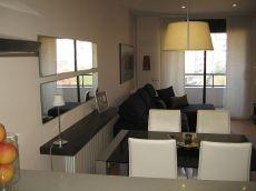 Apartamento en alquiler nuevo