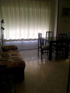 Apartamento 1 hab con muebles cerca estacion