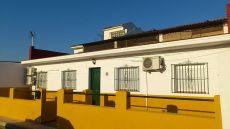 Casita 2 dormitorios con terraza