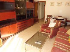 Zona Torre�n. Piso de 4 dormitorios con calefacci�n central
