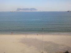 Piso a pie de playa en el Rinconcillo