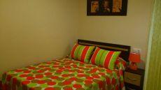 Apartamento a estrenar en el tarajal malaga