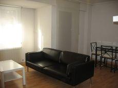 Bonito piso reformado y amueblado nuevo en Las Fuentes