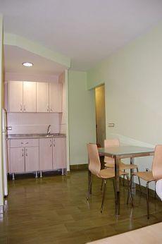 Apartamento en plaza nueva