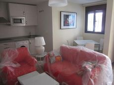 Magn�fico apartamento de 1 dormitorio junto al Hospital Real