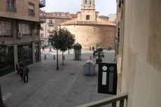 Se alquila piso puerta zamora. Salamanca