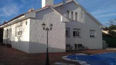 Alquiler villa Madrid en Nuevo Baztan. Chalet 180 m2