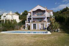 Villa en Puerto el Capitan