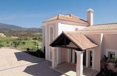 Villa en la Alqueria
