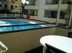 2 hab dobles con piscina, pk y terraza