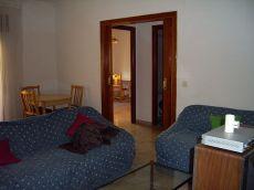 Zona Plaza del Pilar. Piso de 4 dormitorios c�ntrico
