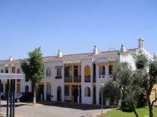 Apartamento D�plex amueblado en Brisas del Aljarafe