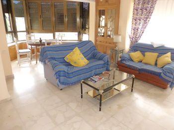 Zona torre n piso de 4 dormitorios muy luminoso 2187601 for Compartir piso ciudad real