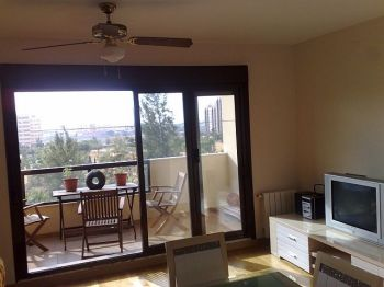 Zona pau 1, Alicante, piso de 3 dormitorios urbanizacion opo foto 2