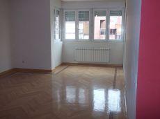 Chamart�n acogedor piso con primeras calidades, gran sal�n
