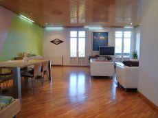 Piso en alquiler de 153 m2 amueblado. 3 habitaciones.