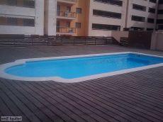Chollazo apart de 2 hab nuevo con piscina y pk
