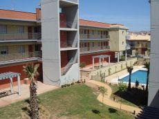 Piso 2 dormitorios en nueva zona de Campanillas