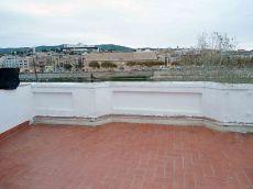 Atico de 1 hab con terraza de 15 m2 y vistas al Rio Ebro