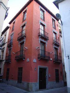 Alquilo apartamento de lujo en el centro de Granada