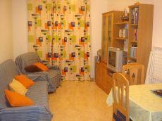 Garrucha, apartamento 1 dormitorio