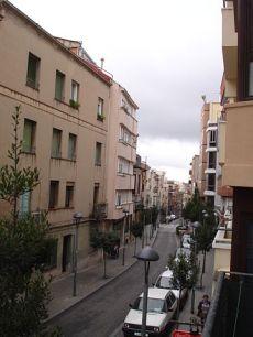 Terrassa centro vivienda amueblada