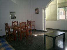 Los Majuelos, 3 dormitorios, amueblado