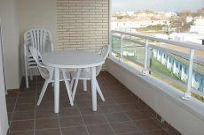 Apartamento 2 dormitorios con parquing zona lidl