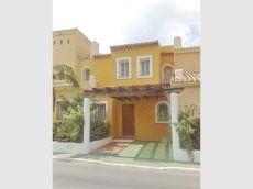 Alquiler bungalow en Altea Hills