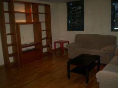 1 dormitorio al lado de fedeto