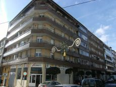 Piso de 3 habitaciones en el centro de Castro
